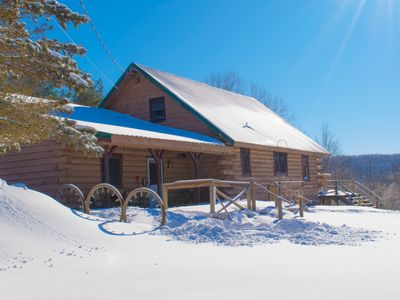 Photo for Fieldview - a Rustic Retreat Near Ellicottville!