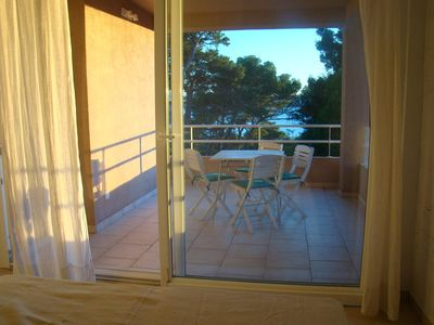 Photo for 2BR Apartment Vacation Rental in Brela
