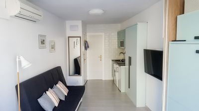 Photo for Great apt in the heart of Benidorm