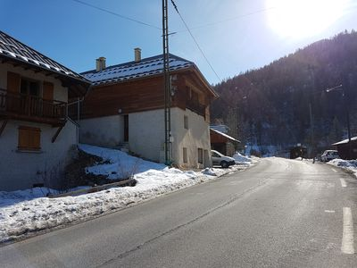 Photo for Small charming T2 in a hamlet