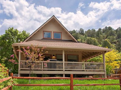 New Home in Town, Near Doc Holliday's Trailhead! Walk to Pool! Reduced Rates!