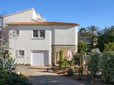 Photo for Vacation home San Jaime Golf (MRA710) in Moraira - 4 persons, 2 bedrooms