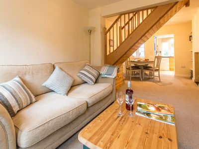 Photo for The Tiller, Aldeburgh - Ideal romantic holiday cottage close to beach