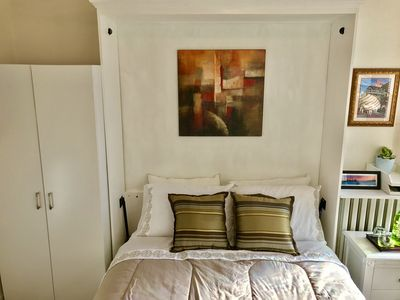 Photo for Tranquil Retreat on Wisconsin Avenue, Georgetown