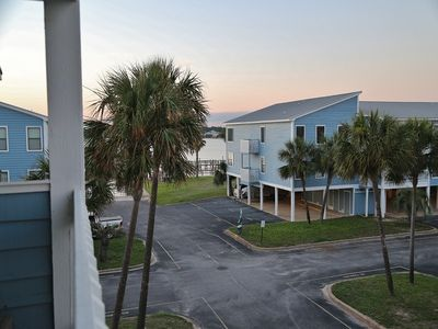 Photo for Sea Oats G203 ~ Waterfront/Gulf View ~ Boat Friendly ~ 2BR/2BA by Gulfsands Rentals