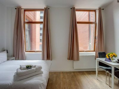 Photo for Lovely & Stylish Studio in Liverpool!