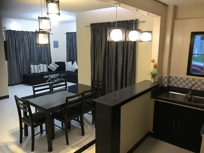 Photo for Clean, Cozy, Secured near Airport, Mall