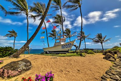 Capture the essence of the Maui coast at this stunning condo!
