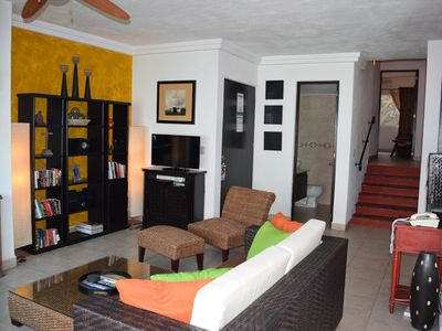 Photo for Casa Escondrijo in Almendro 50, Located Just Off Los Muertos Beach in Old Town