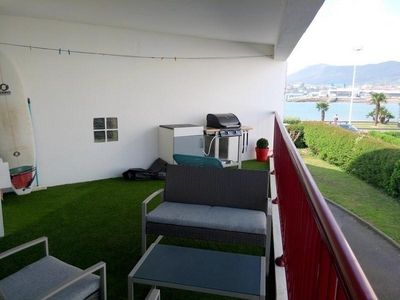 Photo for Apartment Hendaye, studio flat, 5 persons