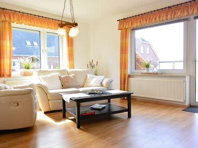 Photo for Apartment / app. for 2 guests with 60m² in Norden - Norddeich (125304)