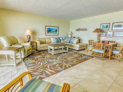 Photo for NEW LISTING! Unit 525 (2-Bedroom Home)