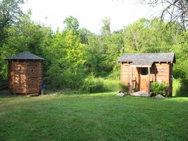 Photo for 1BR Cabin Vacation Rental in Polk, Ohio