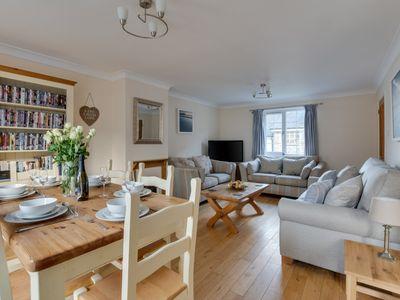 Photo for Harbour Cottage - Three Bedroom House, Sleeps 6