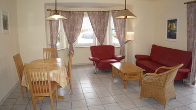 Photo for Apartment / app. for 4 guests with 55m² in Norden - Norddeich (124791)