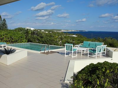 Photo for 3BR Estate Vacation Rental in Long Island, Bahamas