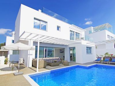 Photo for Vacation home ANEBL5 in Ayia Napa - 6 persons, 3 bedrooms