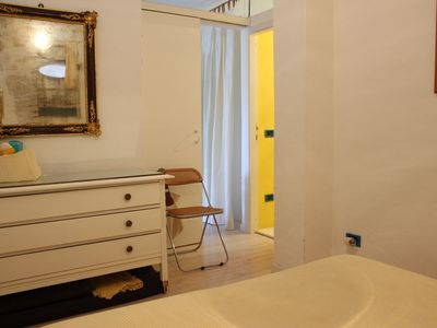 Photo for Nice Apartment with Pool and Terrace and Just a Few Meters from the Sea