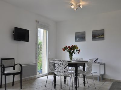 Photo for Le Conquet - close to town, beaches and shops