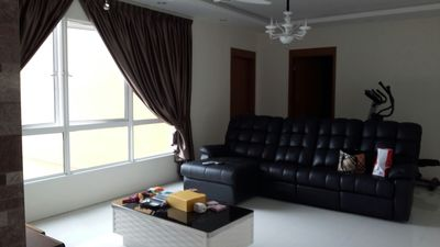 Photo for 4BR Apartment Vacation Rental in George Town, Pulau Pinang