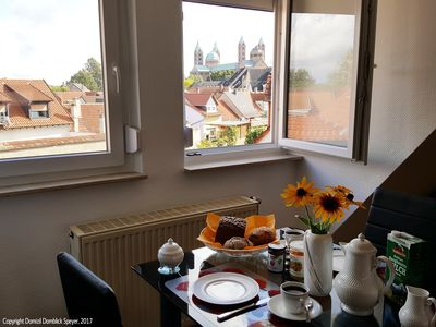 Photo for Apartment / app. for 2 guests with 50m² in Speyer (60767)