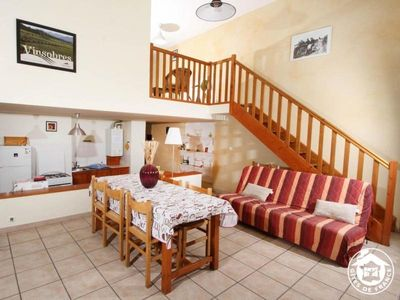 Photo for Gite Vinsobres, 3 bedrooms, 6 persons