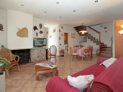 Photo for Vacation home Giuliana in Forte dei Marmi - 8 persons, 5 bedrooms
