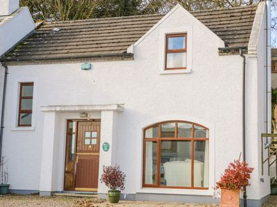 Photo for 2BR Cottage Vacation Rental in Portrush, Northern Ireland