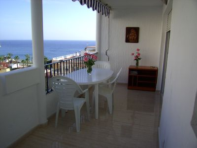 Photo for Apartment in La Herradura (Special Offer)