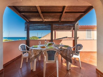 Photo for Holiday apartment Posada for 6 persons with 3 bedrooms - Holiday apartment