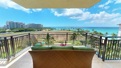 Photo for (BT701) Direct Ocean View Penthouse 3 Bed, 3 Bath Villa on the 7th Floor