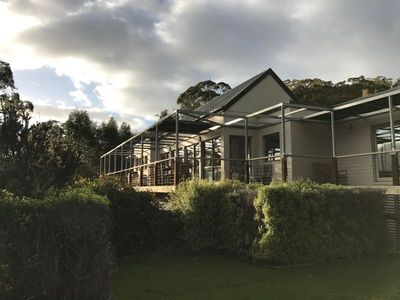 Photo for The Main House at 215 Mt Buffalo Retreat