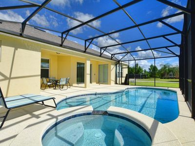 Photo for BEAUTIFUL SPACIOUS HOME WITH 2 MASTER SUITES, GAMEROOM, FREE WIFI AND MUCH MORE!!