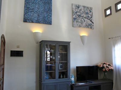 Photo for COZY APARTMENT NEAR THE SEA IN PRIVATE AND QUIET RESIDENTIAL AREA .....