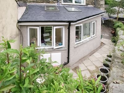 Photo for 1 bedroom accommodation in Bowness, near Windermere