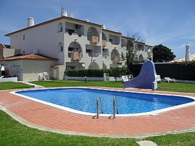 Photo for Apartamento Petunia (1 Bedroom) Albufeira inc. WiFi & Pool