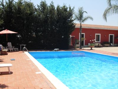 Photo for MediResidence Maeggio - Casa Grande with 7 beds