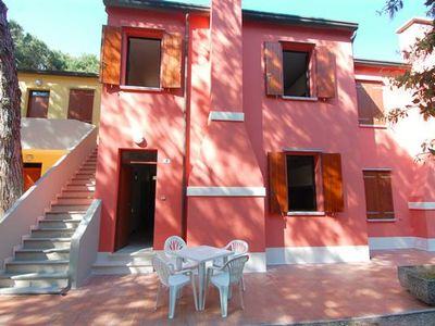 Photo for Holiday house Rosolina Mare for 6 persons with 2 bedrooms - Holiday house