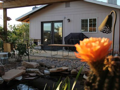 Photo for Great place to relax after a day exploring Joshua Tree Park. Large kitchen.