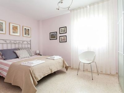Photo for Apartamento Jardin de Santa Paula