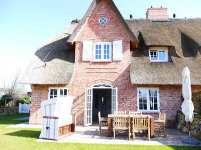 Photo for 3BR House Vacation Rental in Sylt-Ost, SH