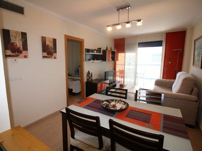 Photo for A761 - Villamar - Apartment for 4 people in Villajoyosa