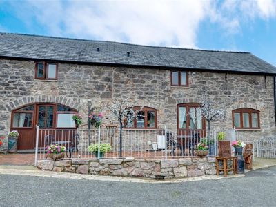 Photo for 2 Dolwen Farm Shop - One Bedroom House, Sleeps 2