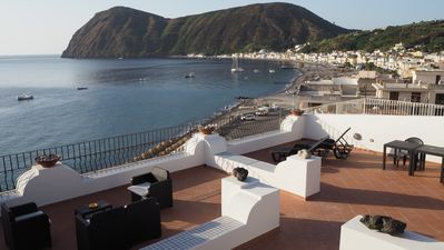 Photo for 1BR Apartment Vacation Rental in Canneto, Sicilia