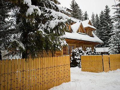 Photo for Vacation home Zakopane in Zakopane - 6 persons, 2 bedrooms