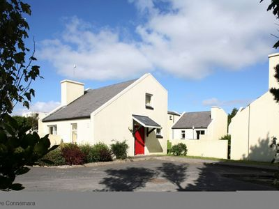 Photo for Cottage 503 - Carraroe - sleeps 5 guests  in 3 bedrooms