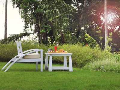 Photo for Suite, Valley View Ubud