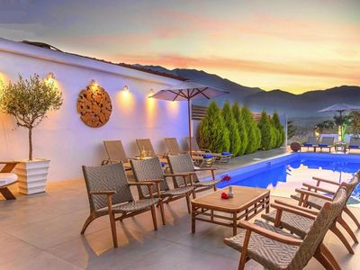 Photo for holiday home, Kavros