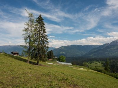 Photo for Apartment Cascharia Veglia in Flims - 6 persons, 4 bedrooms