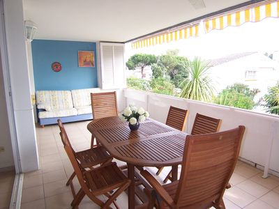 Photo for Costa Brava apartment in Playa d'Aro close to beach and town center